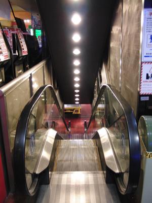 渋谷GiGO3