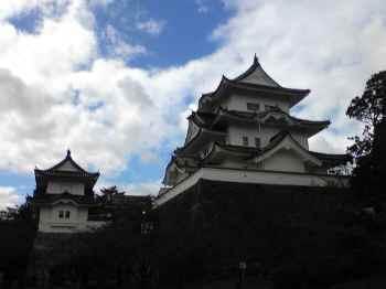 伊賀上野城12