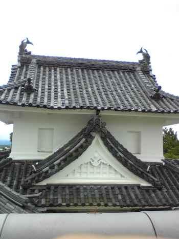 伊賀上野城14