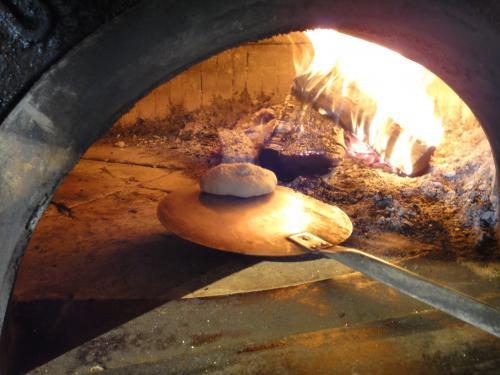 炭フランス窯