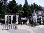 出羽神社1