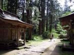 出羽神社4