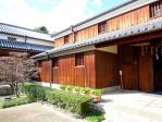 沢の鶴資料館1