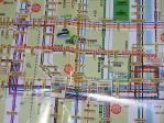 京都観光ガイドマップ