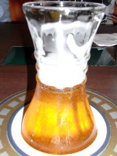 500cc 生ビール