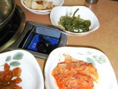 パンチャン(副菜)