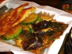きのこ&野菜&スンデのチョン