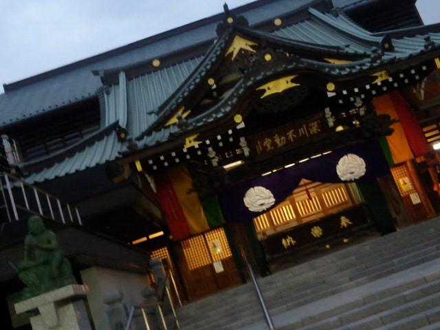 20140917門前仲町富岡八幡