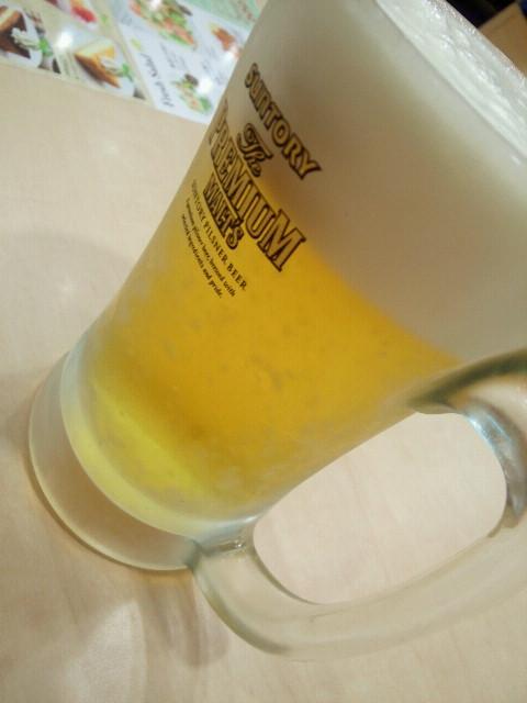 20141010新宿Beer