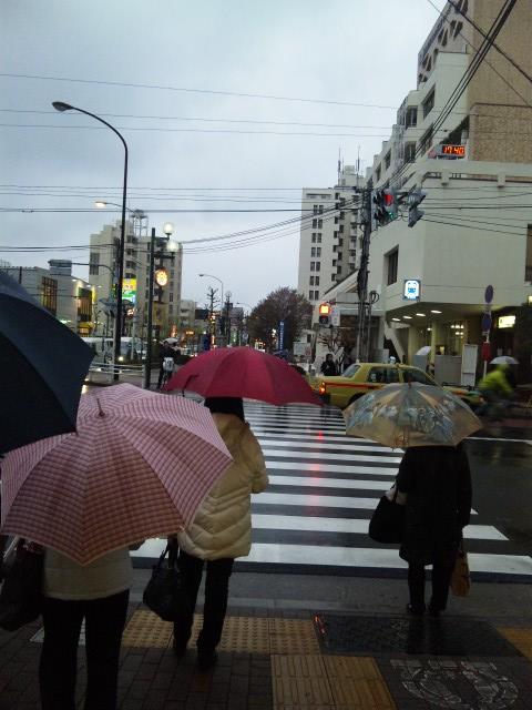 雨の夕方[1]
