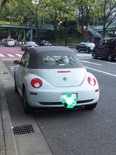 VW オープン