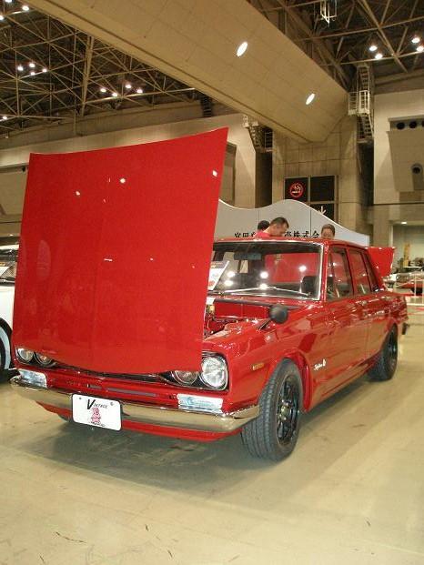 スカイライン GTR
