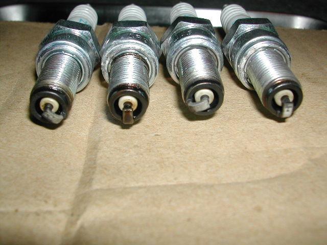 車検修理点検2012