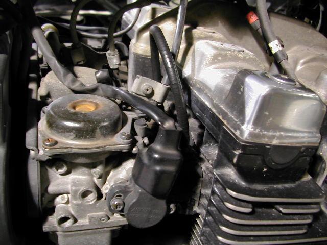 車検修理点検2008