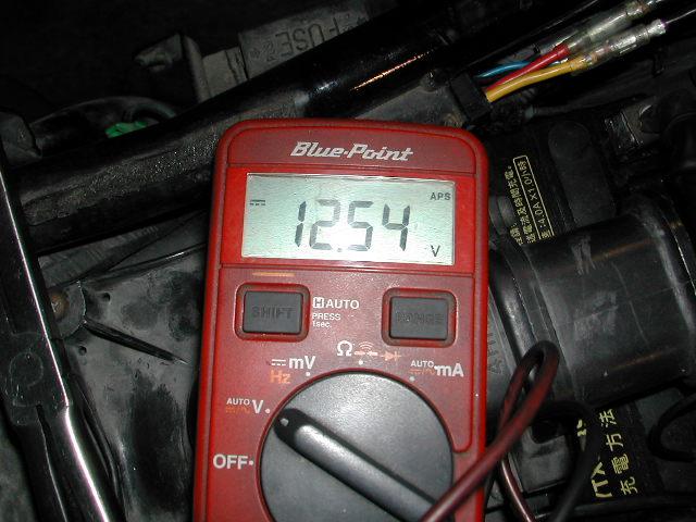 車検修理点検2006