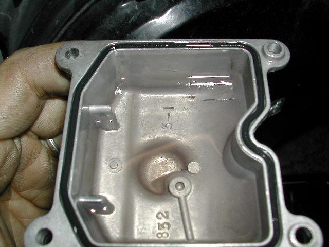 エンジン不調修理原因007