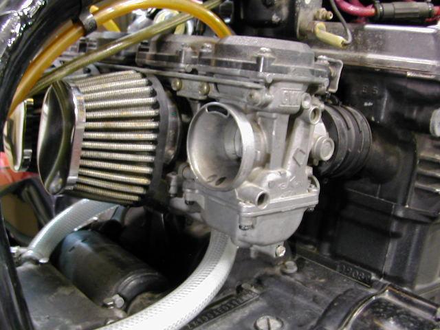 エンジン不調修理原因004