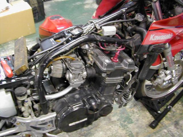 エンジン不調修理原因002