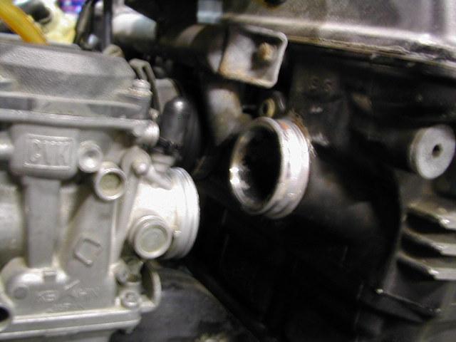 エンジン不調修理原因012