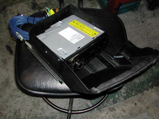 デッキ装着OKフォルツァ026