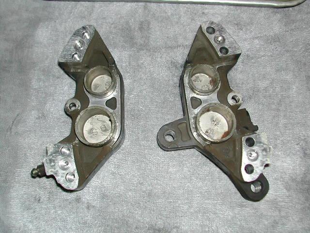 島田FZR00RR-spブレーキ011