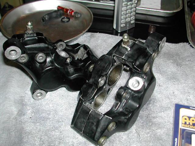 島田FZR00RR-spブレーキ034