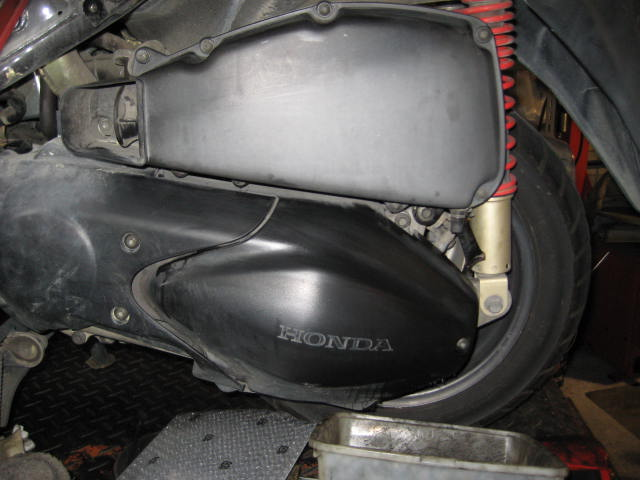 NMフォルツァ035