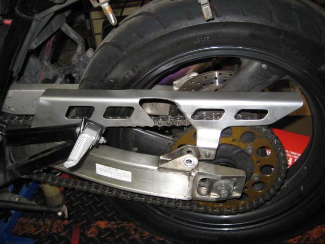 TGxjr400rキャブ取り付け (8)