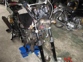 TGxjr400rFブレーキ (4)