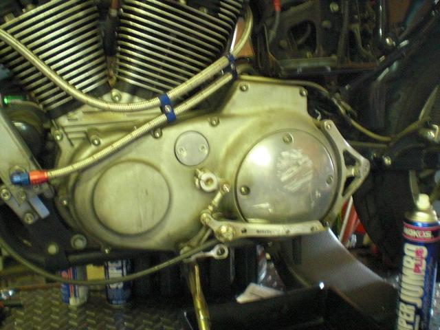 EDホイル交換・エンジン (18)