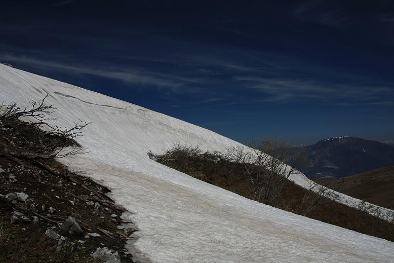 霊仙山登山、15