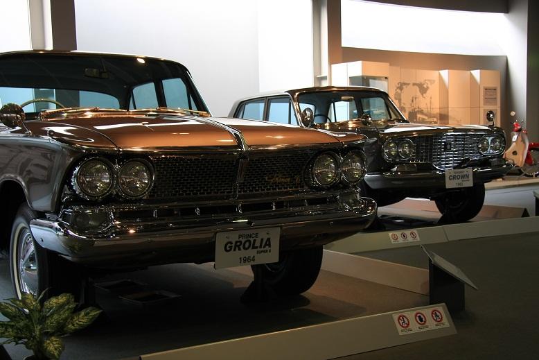 トヨタ博物館、4