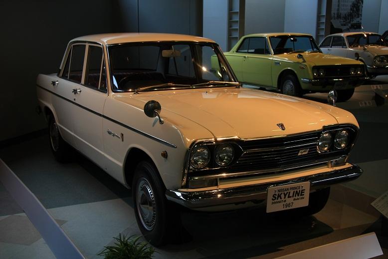 トヨタ博物館、11