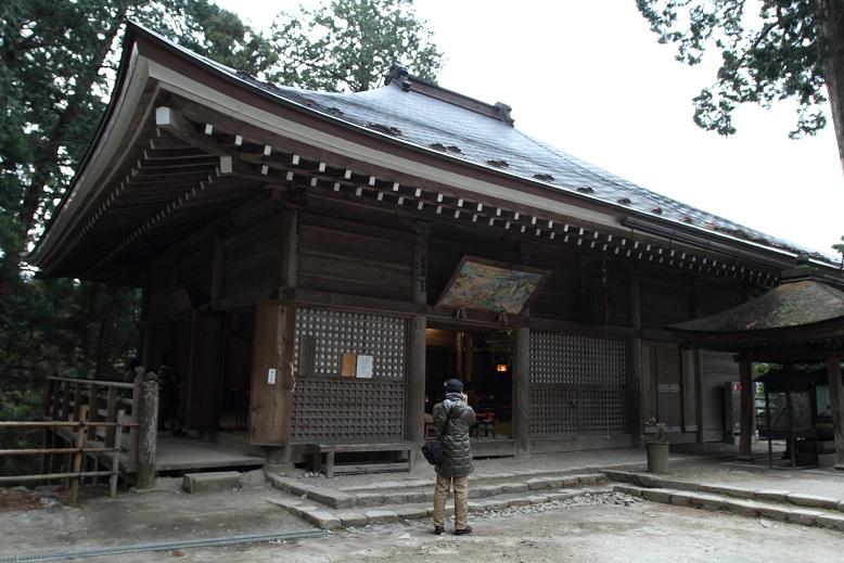 室生寺、8