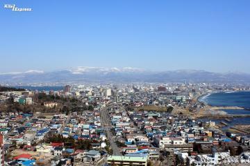 函館市の風景