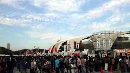 渋谷区民祭5
