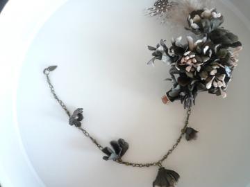 bracelet・cha