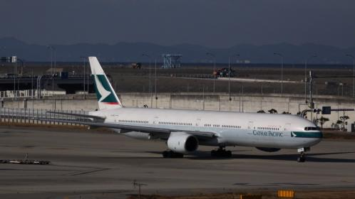 CATHEYPACIFIC B777-300(3)