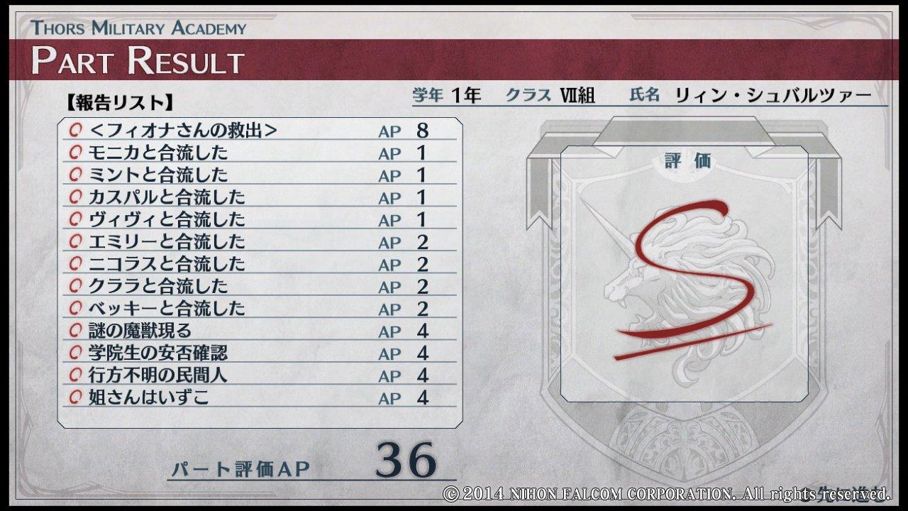英雄伝説 閃の軌跡Ⅱ_53