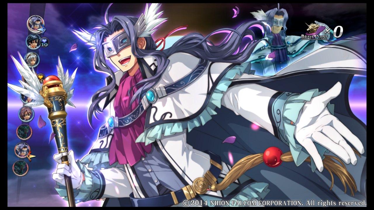 英雄伝説 閃の軌跡Ⅱ_94