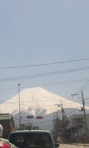 富士山 富士吉田