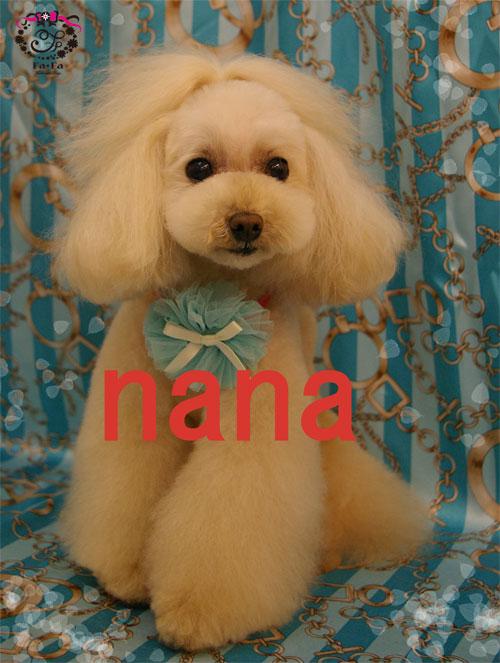 ナナちゃん