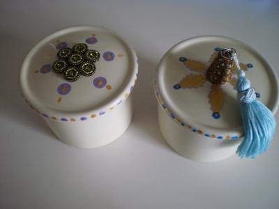 陶器セット