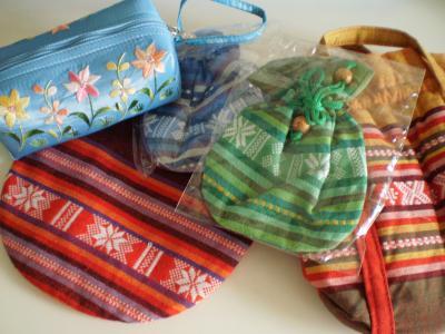ベトナム袋