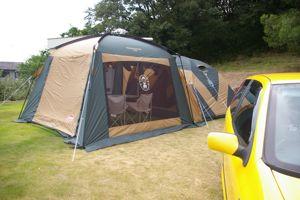tent:shodo