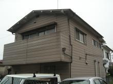 事務所東側