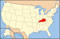 ケンタッキー州場所