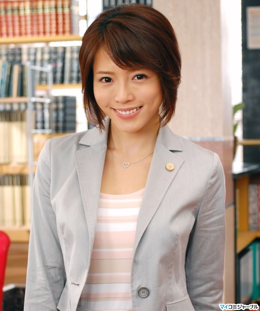 釈由美子-2 click