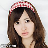 AKB48-小嶋陽菜