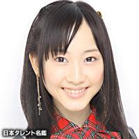 AKB48-松井玲奈